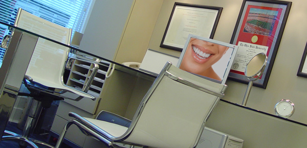 Harley Street Dentist New Patients