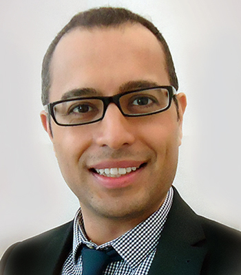 Mr Anish Shah - Oral Surgeon